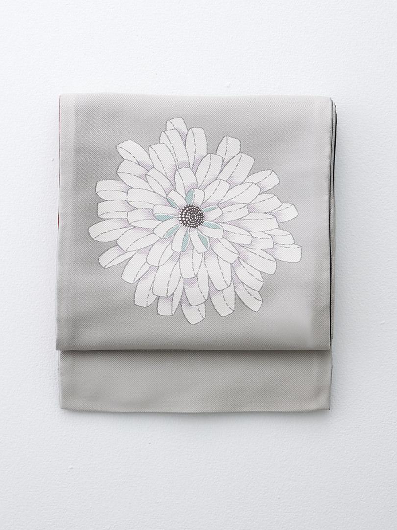 冬菊ロマン 京袋帯