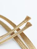 組み紐の帯締め・金