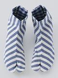 ビーチ 足袋