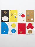 家紋ポストカード