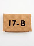 17-B バスケット クラッチ/ショルダーバッグ